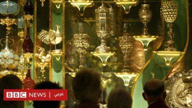 "Photo of سرقة مجوهرات ""لا تقدر بثمن"" من متحف بألمانيا"