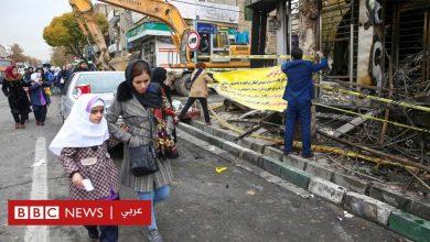 Photo of مظاهرات إيران: ما نعرفه وما نجهله