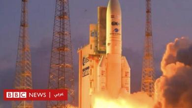 "Photo of القمر الصناعي المصري: ""طيبة-1″ أول قمر للاتصالات تطلقه مصر لتحسين خدمات الإنترنت و""مكافحة الإرهاب"""