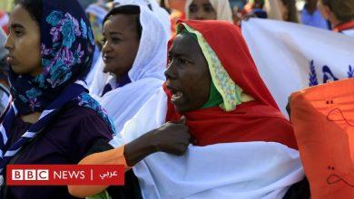 """Photo of السلطات السودانية تحل حزب البشير وتلغي قانونا كان """"ينظم"""" سلوكيات المرأة"""