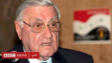 Photo of لمحة عن حياة السياسي العراقي الراحل عدنان الباجه جي