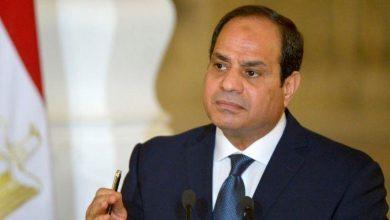 Photo of السيسي ينعي شهداء بئر العبد بعد الهجوم الإرهابي في سيناء