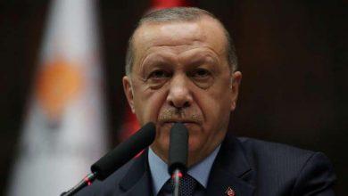 Photo of أردوغان يرفض جائزة «نوبل»: منحوها.. لمجرم
