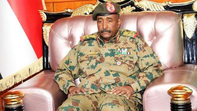Photo of عاجل- البرهان: الجيش السوداني سيحمي مكتسبات الثورة