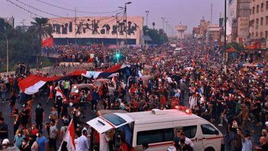 Photo of موسكو نأمل أن يتجنب العراق حدوث فراغ السلطة