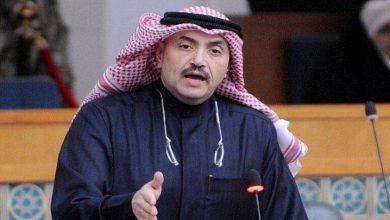 Photo of المطير يدعو المواطنين للتوقيع على وثيقة «نبيها عفو»: حق الشرفاء علينا كبير