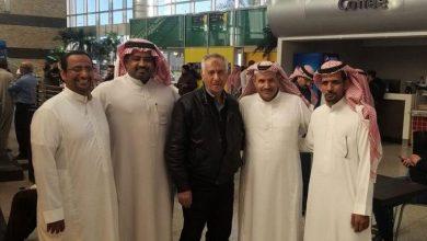 Photo of سعوديون يجسدون معنى الوفاء لمعلم مصري غادر المملكة منذ عامًا