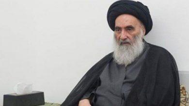 Photo of السيستاني يدعو إلى اختيار رئيس للحكومة العراقية من دون تدخل خا..