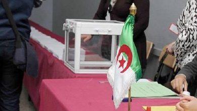 Photo of المغتربون الجزائريون يبدؤون التصويت لاختيار مرشح للرئاسة