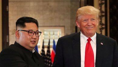 Photo of ترمب يستبعد أي تصرف عدائي من كوريا الشمالية