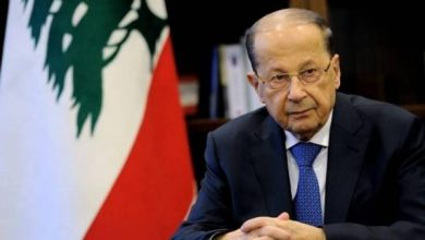 Photo of لبنان.. تأجيل الاستشارات النيابية لاختيار رئيس وزراء حتى 16 ديسمبر