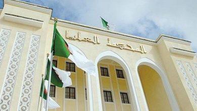 Photo of الجزائر: النطق بالحكم في قضية فساد رموز نظام بوتفليقة.. غداً