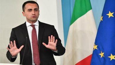 Photo of إيطاليا: الاتفاقية البحرية بين طرابلس وأنقرة.. غير شرعية
