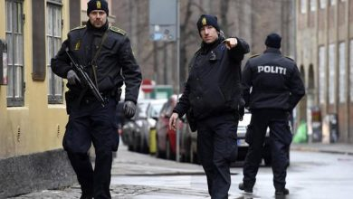 Photo of الدنمارك اعتقال إرهابياً وإحباط هجوم محتمل