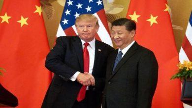 Photo of واشنطن والصين.. مرحلة أولى لإنهاء الحرب التجارية