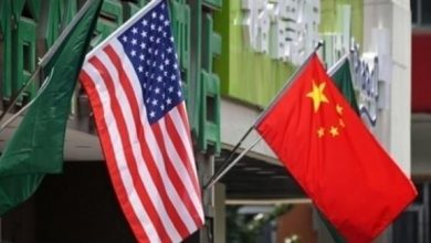 Photo of اتفاق مرحلي بين أمريكا والصين يتضمن إلغاء رسوم جمركية على سلع صينية