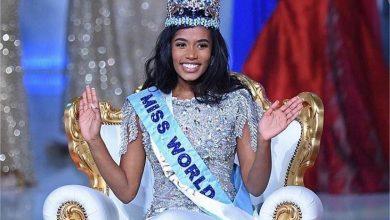 Photo of جامايكية تفوز بملكة جمال العالم