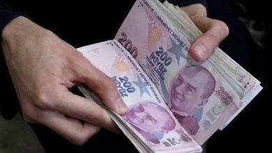 Photo of الليرة التركية تسجل أضعف مستوى مقابل الدولار في شهرين