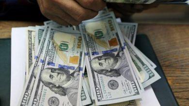Photo of الدولار ينخفض أمام الجنيه في مصر