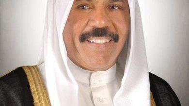 Photo of سمو ولي العهد يهنئ سمو رئيس الوزراء بتشكيل أعضاء الحكومة الجديدة