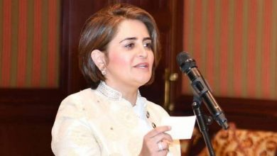 Photo of وزيرة الشؤون: أؤكد إلتزامي بكافة الثوابت الوطنية