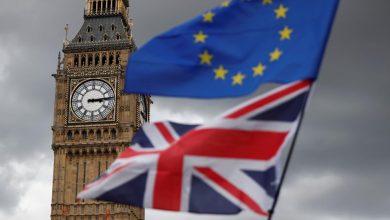 Photo of بريطانيا سنخرج من الاتحاد الأوروبي نهاية الشهر المقبل