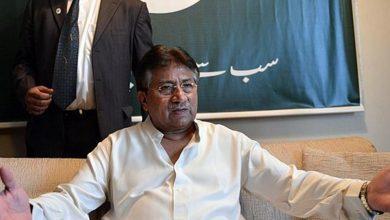 Photo of حكم قضائي بتعليق جثة رئيس باكستان السابق ثلاثة أيام