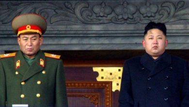 Photo of زعيم كوريا الشمالية يلتقي بقادة الجيش في ظل التوتر مع واشنطن