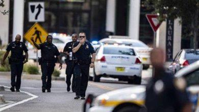 Photo of إصابة شخصا بإطلاق نار بولاية شيكاغو الأمريكية