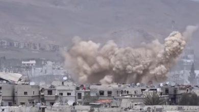 Photo of خمسة قتلى من قوات موالية لإيران جراء غارات في شرق سوريا