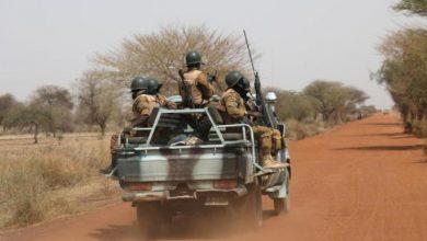 Photo of مقتل جنود على الأقل في هجوم جديد شمالي بوركينا فاسو