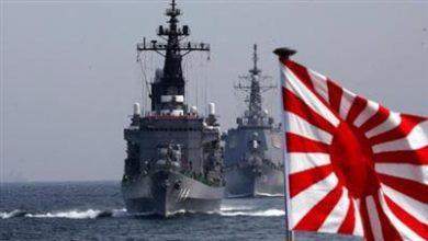 Photo of اليابان تعلن إرسال سفينة حربية وطائرتي دورية إلى الشرق الأوسط