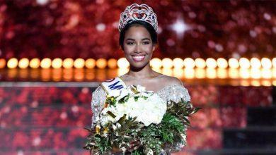 Photo of تعليقات عنصرية تطال ملكة جمال فرنسا للعام