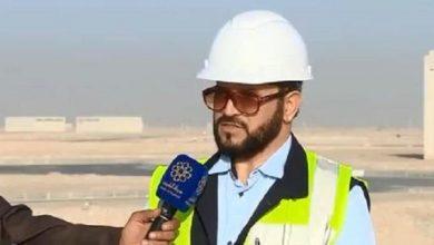 Photo of راشد العنزي: نسبة الإنجاز في مشروع «المطلاع» وصلت إلى 55%