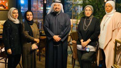 Photo of الشيخ د طلال الفهد ندعم مهنة العلاج الطبيعي ونحفاظ على حقوق من..