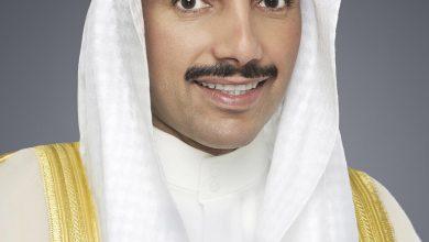 Photo of الرئيس الغانم يؤبن رئيس نادي القادسية الأسبق عبدالمحسن الفارس