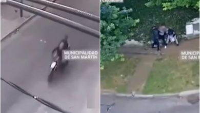 Photo of بالفيديو نهاية مروعة لـ3 لصوص سرقوا | جريدة الأنباء