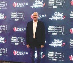 Photo of بالفيديو طارق العلي يفوز بـأفضل | جريدة الأنباء