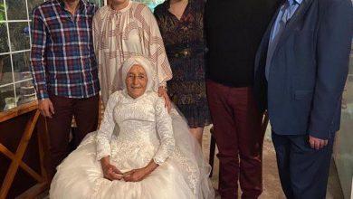 Photo of عجوز تركية تحقق حلمها بارتداء فستان | جريدة الأنباء