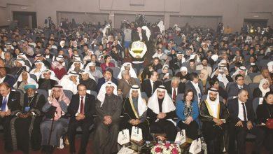 Photo of بالفيديو انطلاق الكويت المسرحي 20 | جريدة الأنباء