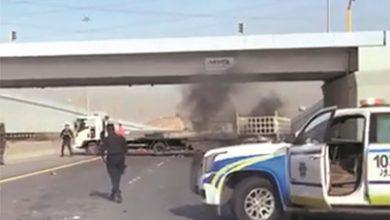 Photo of وفاة معلمتين في حادث تصادم