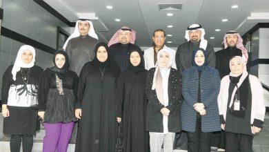 Photo of د خالد مهدي لـ الأنباء الشراكة مع | جريدة الأنباء