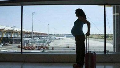 Photo of ما هو التوقيت المثالي لسفر الحامل؟ | جريدة الأنباء