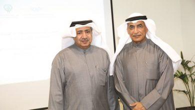 Photo of عقد الاجتماع التأسيسي لشركة أم الهيمان لمعالجة مياه الصرف الصحي