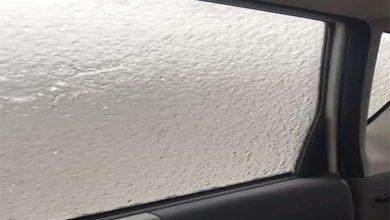 Photo of بالفيديو يابانية تفتح نافذة سيارتها | جريدة الأنباء
