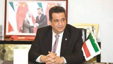 Photo of بالفيديو عبدالرزاق البعيجان لـ | جريدة الأنباء