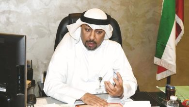Photo of بالفيديو العقيد هيثم العثمان لـ | جريدة الأنباء