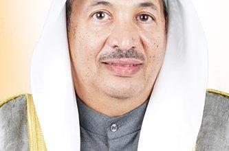 Photo of الجاسم أولوياتي محاربة الفساد | جريدة الأنباء