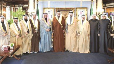 Photo of الخالد: نقدر جهود مختلف الجهات