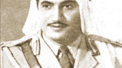 Photo of بالفيديو وترجل فارس الكويت الأمني   جريدة الأنباء